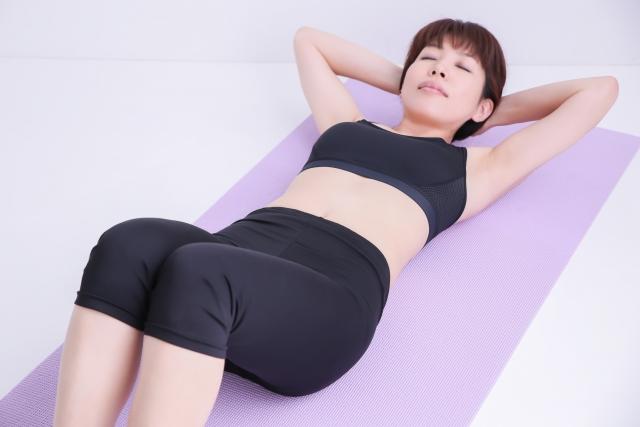 自宅でできる産後骨盤矯正のアフターケア(ストレッチ・体操)